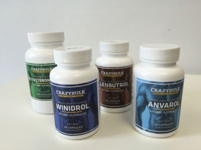 Buy Anavar Oxandrolone Alternative in Iraq
