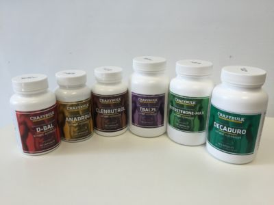 Best Place to Buy Clenbuterol in Guam
