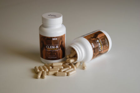 Purchase Clenbuterol in Netherlands