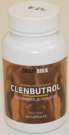 Buy Clenbuterol in New Caledonia