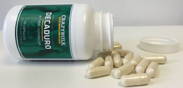 Where to Buy Deca Durabolin in Monaco