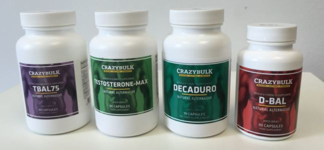 Purchase Deca Durabolin in Guinea