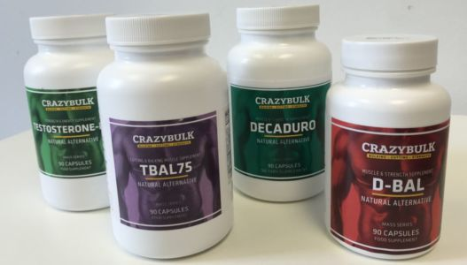 Where to Purchase Deca Durabolin in Benin