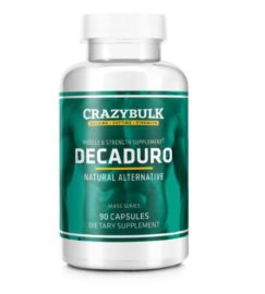 Purchase Deca Durabolin in Mali