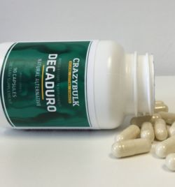 Best Place to Buy Deca Durabolin in Chad