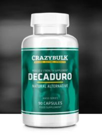 Buy Deca Durabolin in Laos