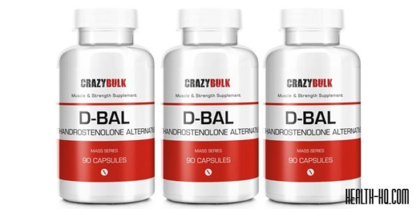 Where to Buy Dianabol Steroids in Estonia