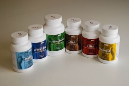 Purchase Dianabol Steroids in Martinique