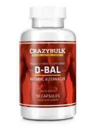 Buy Dianabol Steroids in UAE