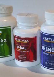 Purchase Dianabol Steroids in Peru
