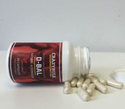 Purchase Dianabol Steroids in Toamasina