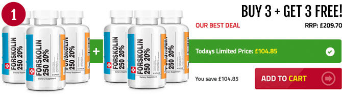 Purchase Forskolin in Saint Lucia