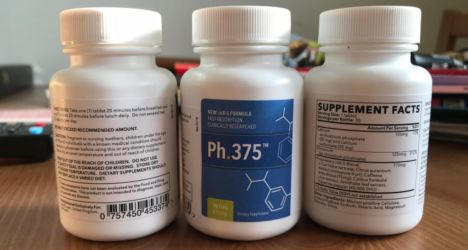 Where to Buy Ph.375 Phentermine in Chile
