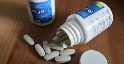 Where to Buy Ph.375 Phentermine in India