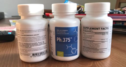 Buy Ph.375 Phentermine in Cote Divoire