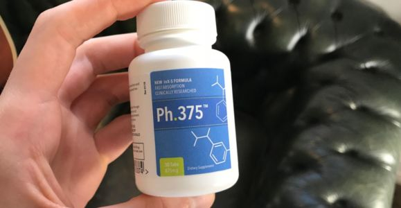 Where Can You Buy Ph.375 Phentermine in Los Angeles