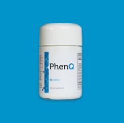 Buy PhenQ Phentermine Alternative in Gambia