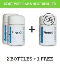 Buy PhenQ Phentermine Alternative in Hong Kong