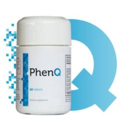 Buy PhenQ Phentermine Alternative in Martinique