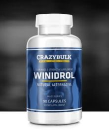 Buy Winstrol Stanozolol in Ukraine