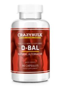 Dianabol Pills Alternative Price Chad