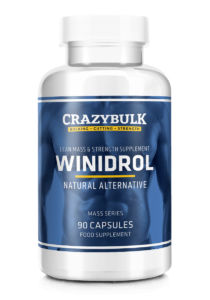 Winstrol Steroids Price Martinique